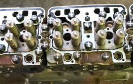 Ремонт двигунів Cummins, FPT-Iveco, Deutz