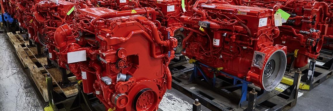 ремонт двигунів FPT-Iveco