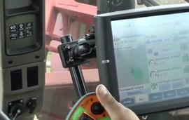 Види робіт з ремонту техніки CNH