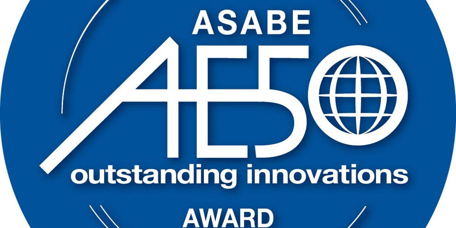 New Holland завоював 2 нагороди ASABE Innovation Awards