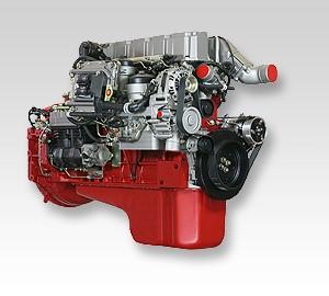 Двигун Deutz серії TDC 2012