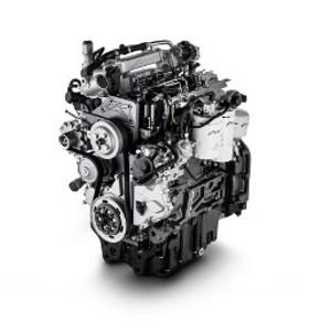 Двигун Івеко