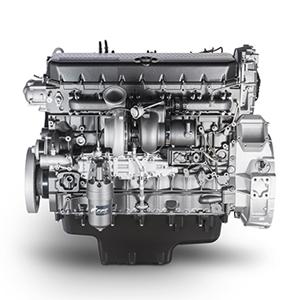 двигун CURSOR 16