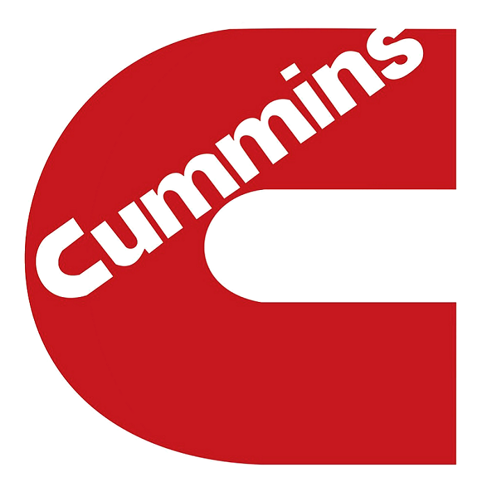 Логотип Cummins