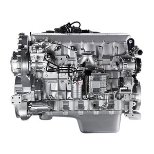 двигун CURSOR 13