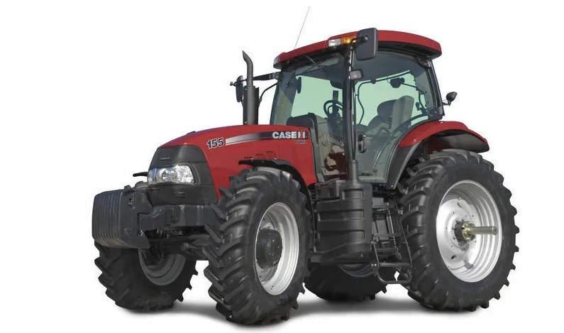 Трактор Puma 155 и 180