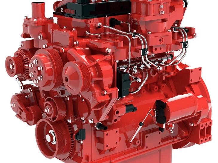 Ремонт блоку циліндрів та суміжних механізмів двигуна Cummins