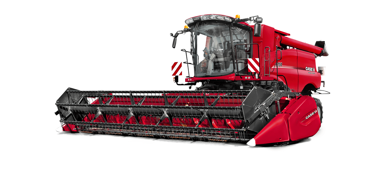 Axial-Flow 150