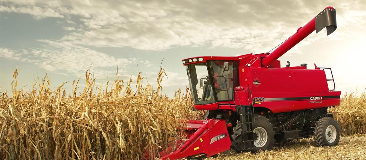 Axial-Flow 4000