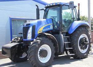 трактор t8040